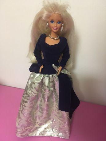 Коллекционная Барби Winter Velvet
