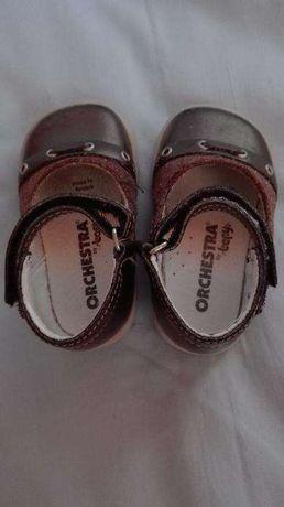 Sapatos TAM.17