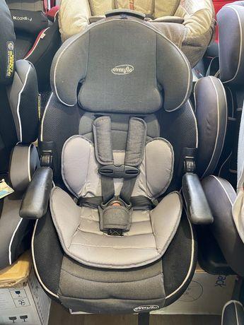 Детское автокресло автомобильное кресло Evenflo USA 9-45 кг