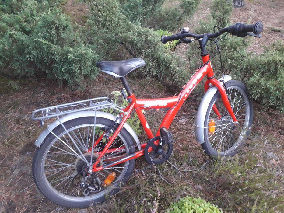 Sprzedam rower dziecięcy Czarnków - image 1