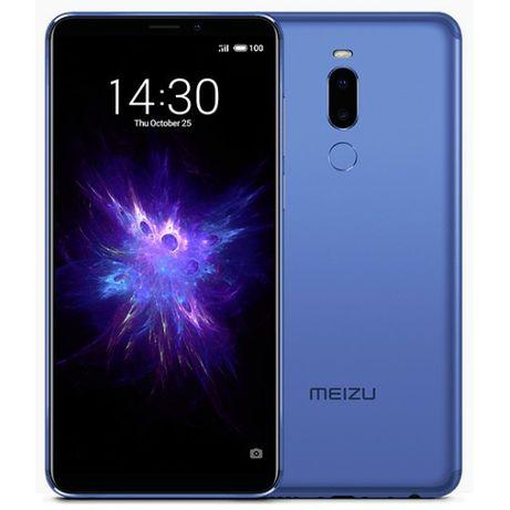 Meizu note 8 4/64 обмен на айфон не ниже 6s