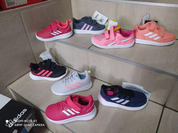 Buty Adidas, Nike i innne r. 25