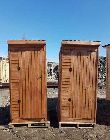 "Дачный, уличный туалет ""Стандарт"""