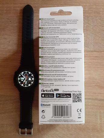 Смарт-часы GPS .