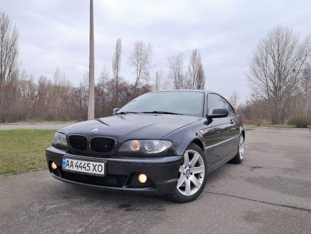 Продам BMW 330d М57 coupe