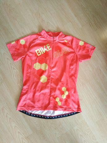 Koszulka rowerowa Crivit L