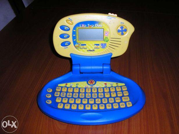 Computador infantil Vtech