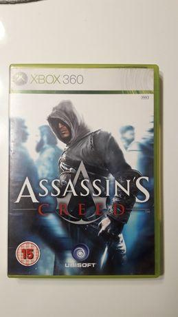 Gra Assassin's Creed Xbox 360