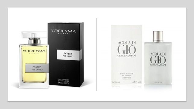 Perfume YODEYMA ACQUA PER UOMO- Acqua di Gio | Giorgio Armani