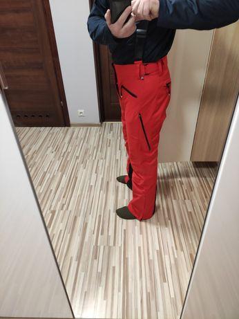 20 000!!! Membrana Spodnie narciarskie męskie rozmiar L