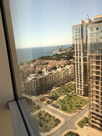 9 жемчужина квартира Фоанцузский бульвар с видом на море