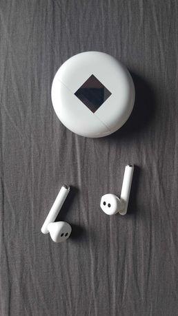 Słuchawki Huawei FreeBuds 3 Biały