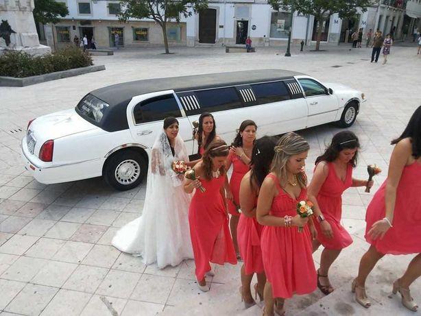 Limousine para Festa