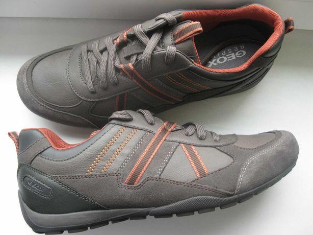 GEOX 42 sneakersy nowe Geox 42 nowe półbuty