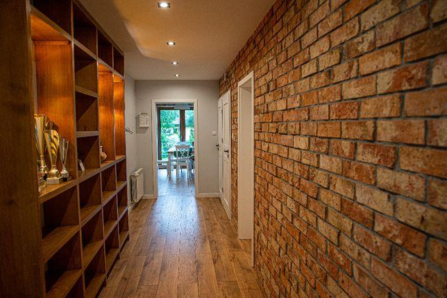 Płytki ceglane, płytki z cegły rozbiórkowej, cegła na ściane