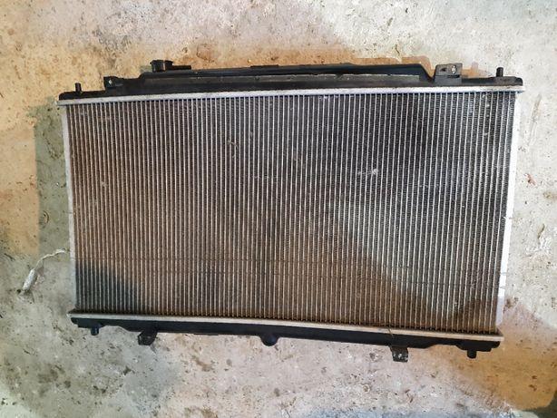 Оригинальный радиатора охлаждения двигателя Mazda 6 2015