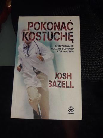 Książka Pokonać Kostuchę