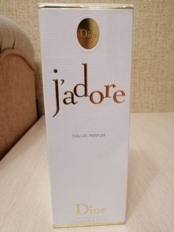 Christian Dior J'adore парфюмированная вода