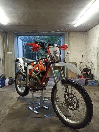 KTM FREERIDE 250/ 2013 rok, zarejestrowany, w dobrym stanie.