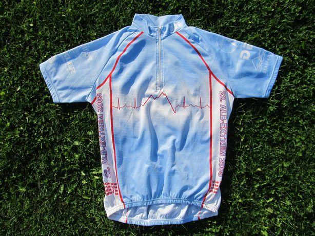Продам светло голубую велосипедку (легкое б/у)