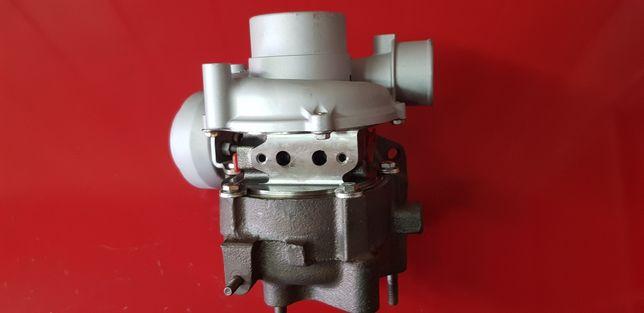 Turbina turbosprężarka VJ36 VJ32 Mazda 5 Mazda 6 2.0 141/143KM
