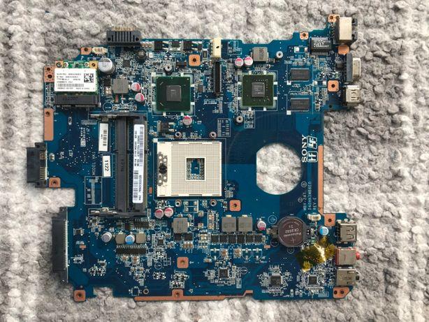 Материнская плата Sony VAIO PCG-71812V PCG-71911M DA0HK1MB6E0 MBX-247