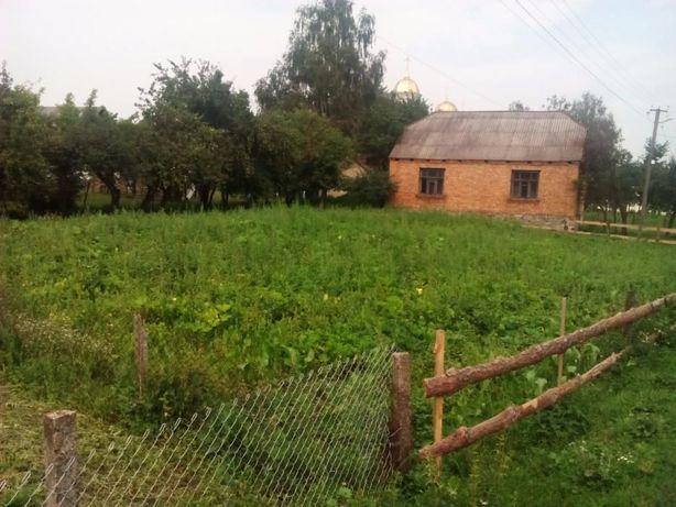 Будинок в с.Межиріч в розстрочку. Земельна ділянка 0,14га