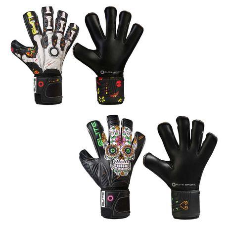Вратарские перчатки Elite Sport/Воротарські рукавиці