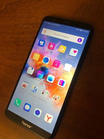 Продам свой смартфон Huawei