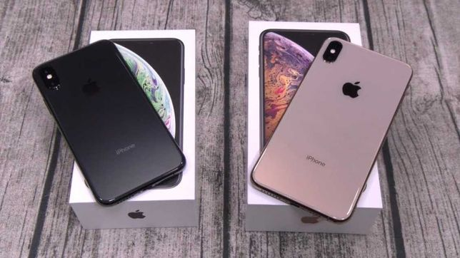 ОГОНЬ ∎NEW∎ iPhone XS 64 256 NEW Gold Silver Space Gray 7 32 + 8 X XR