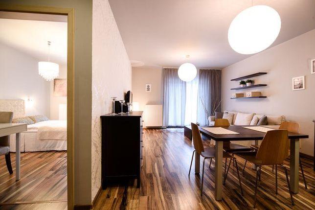 Mieszkanie na wynajem w centrum Krakowa