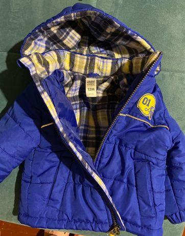 Детская куртка Carter's