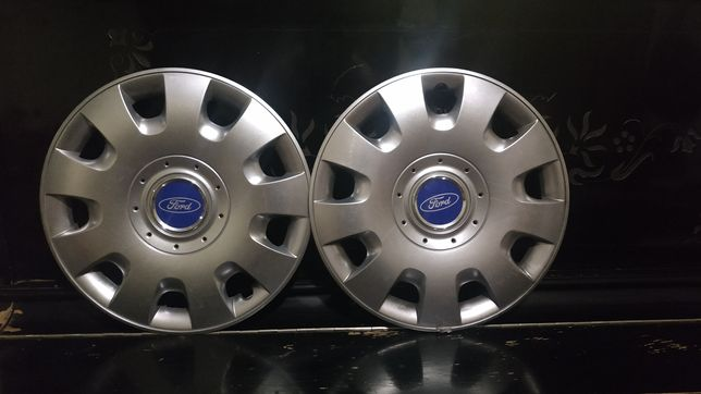 Оригинальные колпаки Ford r14