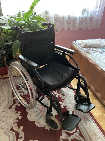 Wózek inwalidzki cruiser active