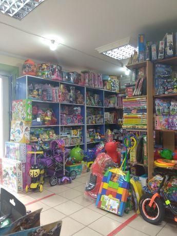 Детские игрушки продам одним лотом. РОЗНИЦЫ НЕТ.