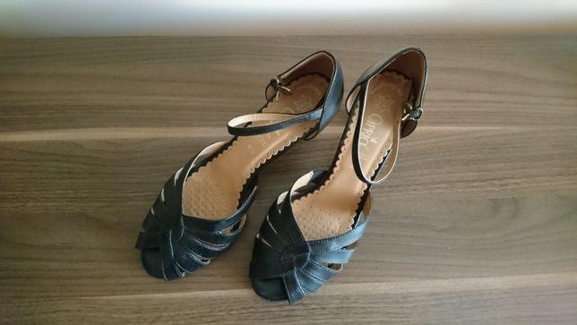 Sandałki Caprice rozm. 38