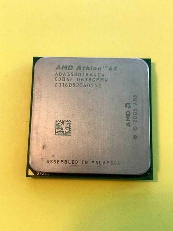 Процессор AMD Athlon 64 3500+ 2.2GHz