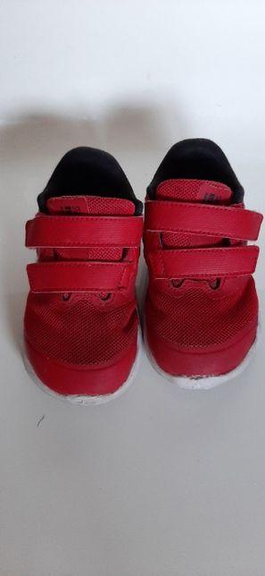 Ténis Nike Vermelhos Criança 23