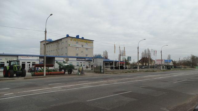 Аренда гостиницы (АГРОТЕМА В.В)