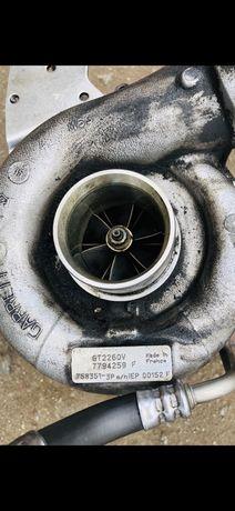 Турбина Bmw 730 dizel