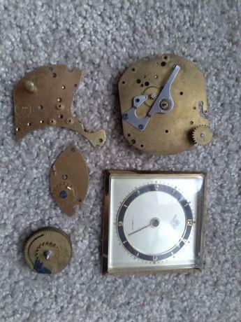 Stare tarcze od zegarków