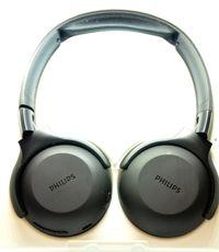 Słuchawki bezprzewodowe Bluetooth PHILIPS TAUH202 jak Nowe Gwarancja