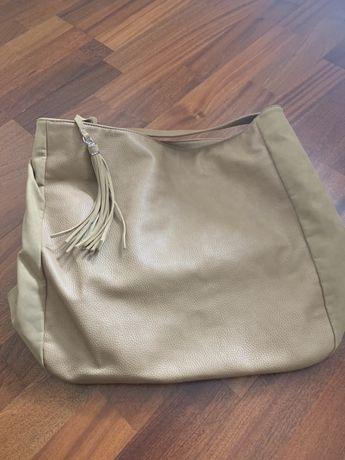 Duży worek torba Reserved
