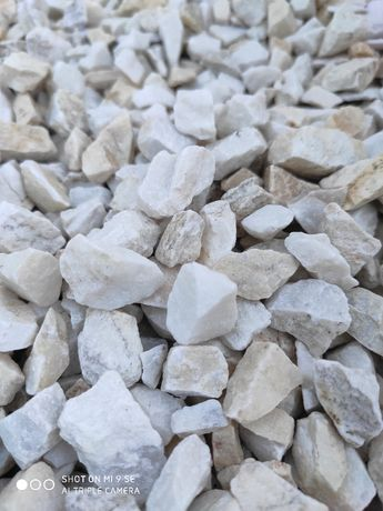 Grys marmurowy, Biała Marianna 8-16mm