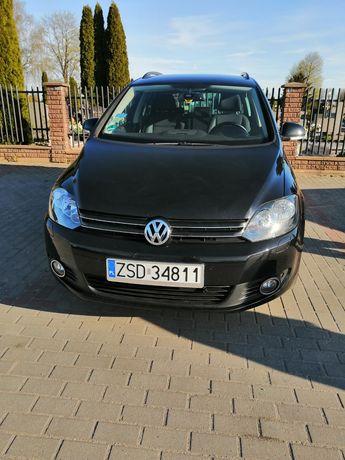 Sprzedam Volkswagen Golf Plus