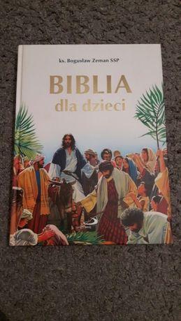 Nowa Biblia dla dzieci