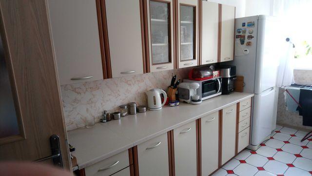 Komplet mebli kuchennych