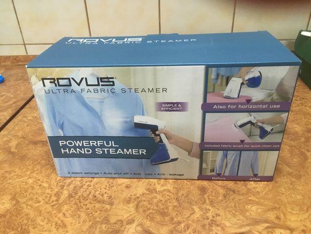 Продам отпариватель Rovus ultra fabric sreamer