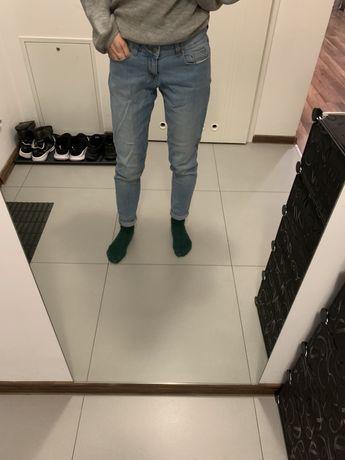 Spodnie Reserved używane