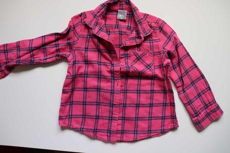 Koszula dziewczęca rozm. 104